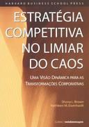 Estratégia Competitiva no Limiar do Caos