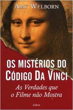 MISTERIOS DO CODIGO DA VINCI,OS