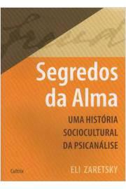 SEGREDOS DA ALMA (CTX)