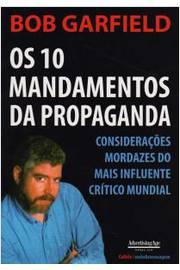 Os 10 Mandamentos da Propaganda