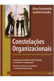 CONSTELACOES ORGANIZACIONAIS