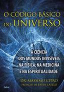 O CODIGO BASICO DO UNIVERSO