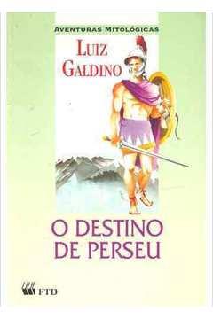 O Destino de Perseu/ Aventuras Mitológicas