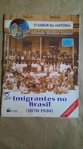 Imigrantes no Brasil (1870-1920)