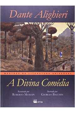 DIVINA COMEDIA, A