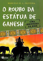 ROUBO DA ESTATUA DE GANESH, O