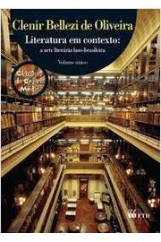 Literatura em Contexto - a Arte Literária Luso-brasileira