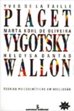 Piaget, Vygotsky e Wallon: Teorias Psicogenéticas em Discussão