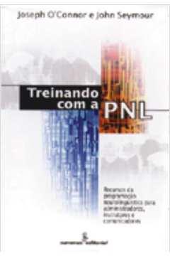 TREINANDO COM A PNL - 03ED/96