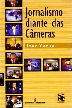 Jornalismo Diante das Câmeras
