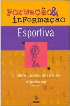 Formação e Informação Esportiva