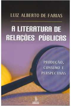 A Literatura de Relações Públicas