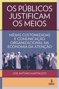PUBLICOS JUSTIFICAM OS MEIOS, OS
