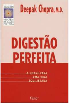 DIGESTAO PERFEITA