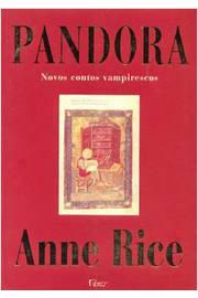 Pandora: Novos Contos Vampirescos