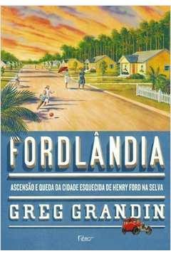 FORDLANDIA