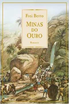 Minas do Ouro / 1ª Edicao
