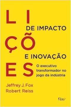Licoes de Impacto e Inovacao