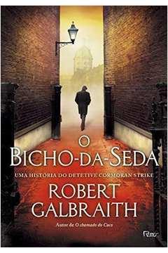 BICHO-DA-SEDA, O - (BROCHURA)
