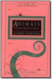 Animais Fantasticos & Onde Habitam