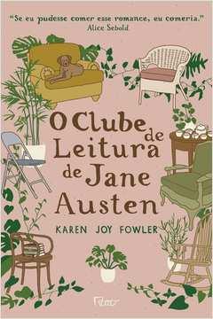 Clube de Leitura de Jane Austen, o