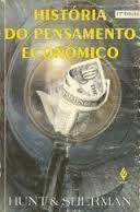 História do Pensamento Econômico - Edição 17