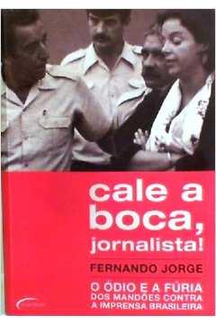 Cale a Boca Jornalista