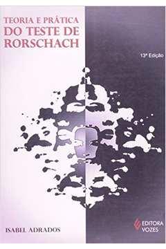 Teoria E Prática Do Teste De Rorschach