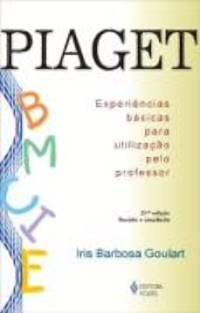 Piaget Experiencias Basicas para Utilizaçao pelo Professor