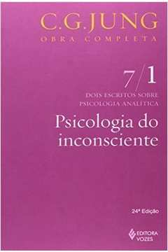 Psicologia do inconsciente Vol. 7/1