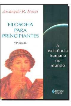 Filosofia para Principiantes