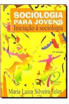 Iniciacao A Sociologia