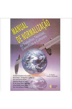 Manual De Normalizaçao