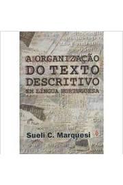 A Organização do Texto Descritivo em Língua Portuguesa