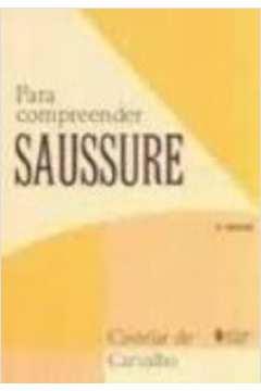 Para compreender Saussure