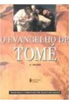 EVANGELHO DE TOME (O)