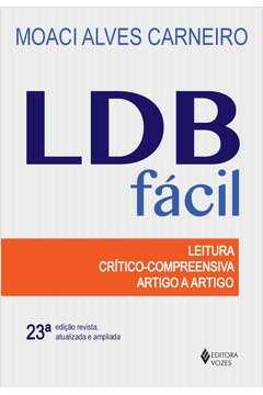 Ldb Facil - Leitura Critico-Compreensiva Artigo