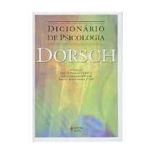 Dicionário De Psicologia Dorsch