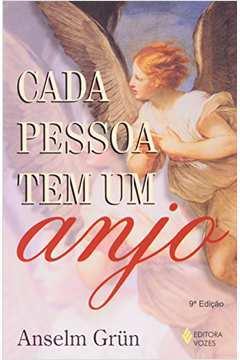 Cada Pessoa Tem Um Anjo