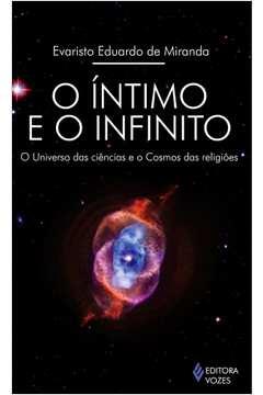Íntimo e o infinito O