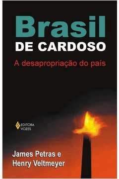 Brasil de Cardoso : a Desapropriação do País