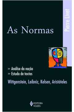 Normas as Analise da Nocao Estudo de Textos