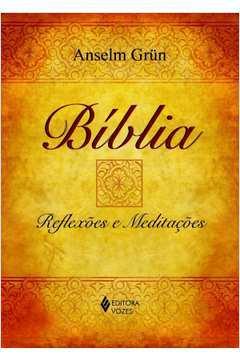 Bíblia Reflexões e Meditações