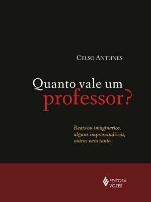 Quanto Vale um Professor?