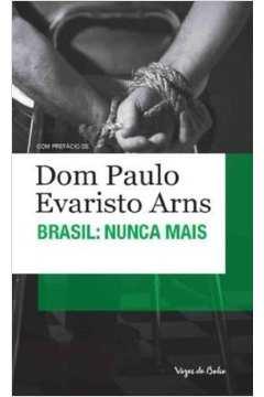 Brasil: Nunca Mais - Livro de Bolso