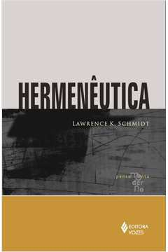 Hermenêutica