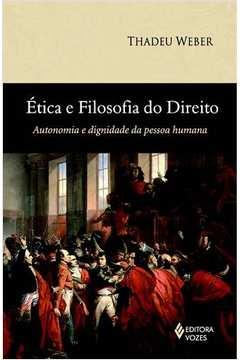 Ética e filosofia do direito