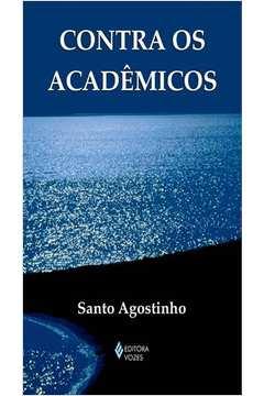 Contra Os Academicos
