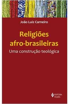 RELIGIOES AFRO-BRASILEIRAS