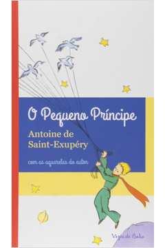 PEQUENO PRINCIPE, O - ED. BOLSO